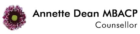 Annette Dean Counsellor